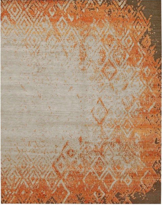 La Datina exclusive handmade carpets- Datina Studio