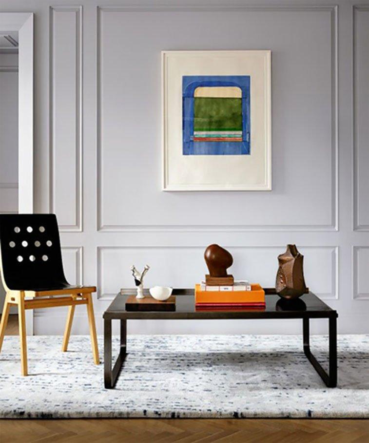 Cortina Indigo - Fort Street Studio Collection