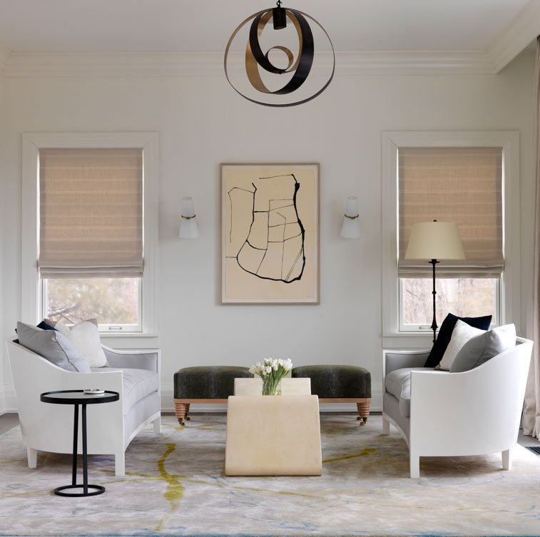 Twig Light _ Fort Street Studio Collection (interior by Sara Stone)