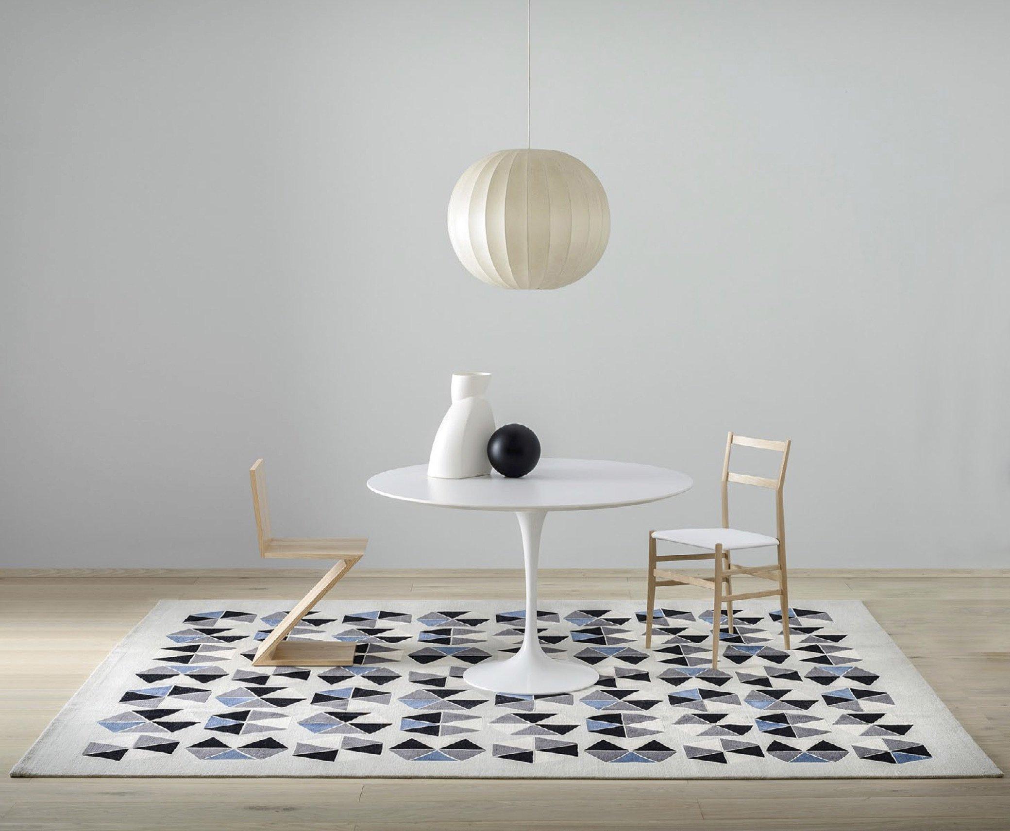 Esagoni - Gio Ponti Collection