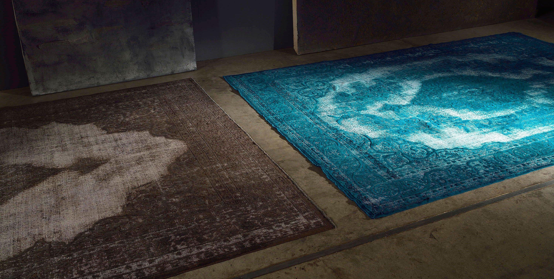 La Datina Tappeti vintage/vintage carpets